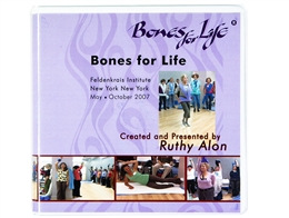 Bones For Life, Ruthy Alon