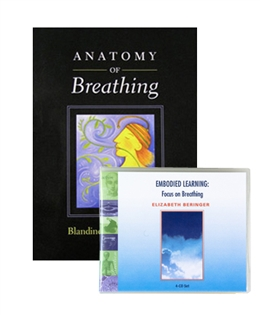Feldenkrais Breathing Set  with Elizabeth Beringer and Blandine Calais-Germain