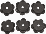 Rubber Stoppers for Garden Flag Stand
