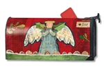 Glory to God MailWraps Magnetic Mailbox Cover