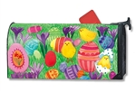 Chicky Babes MailWraps Magnetic Mailbox Cover
