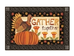 Gather Together MatMates Decorative Doormat