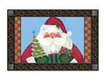 Gifts from Santa MatMates Decorative Doormat