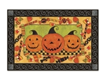 Lots of Candy MatMates Doormat Halloween