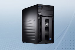 PowerEdge T310 Basic Dell Server with 8, 16 or 32 GB of Registered Memory and custom configurations