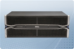 "Dell PowerVault MD3860i 2.5"" SAN Storage Basic Nearline SAS from Aventis Systems, Inc."