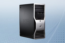 Dell Precision T3500 Workstation Basic from Aventis Systems, Inc.