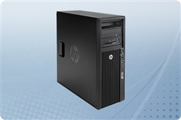 HP Z220 Convertible Minitower Workstation Advanced from Aventis Systems, Inc.