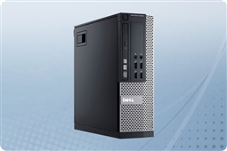 Optiplex 9020 Small Form Factor Desktop PC Advanced from Aventis Systems, Inc.