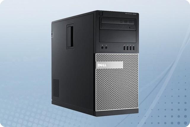 optiplex 9020 mini tower pdf