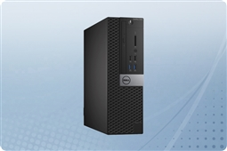 Optiplex 7040 Small Form Factor Desktop PC Basic from Aventis Systems, Inc.