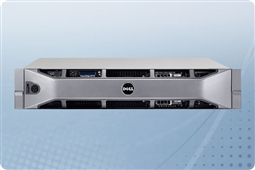 Dell PowerEdge R730 Server 8SFF Advanced SATA from Aventis Systems, Inc.