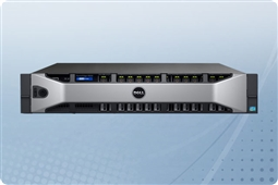 "Dell PowerEdge R830 16 Bay 2.5"" SAS Basic Server with customization options from Aventis Systems"