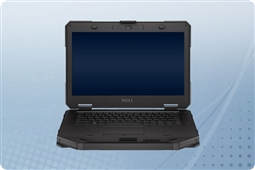 "Dell Latitude 5414 Rugged 14"" Laptop from Aventis Systems"