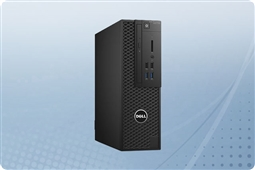 Dell Precision 3420 E3-1240 v6 SFF Workstation from Aventis Systems