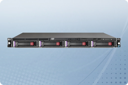 HP ProLiant DL120 G6 Server Advanced SAS from Aventis Systems, Inc.
