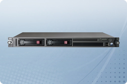 HP ProLiant DL140 G3 Server Advanced from Aventis Systems, Inc.