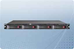 HP ProLiant DL160 G6 Server Basic SAS from Aventis Systems, Inc.