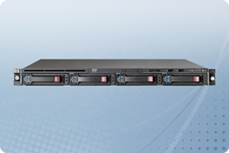HP ProLiant DL320 G6 Server Advanced SAS from Aventis Systems, Inc.