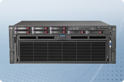 HP ProLiant DL580 G7 Server Superior SAS from Aventis Systems, Inc.