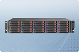 HP MSA70 DAS Storage Advanced SAS from Aventis Systems, Inc.