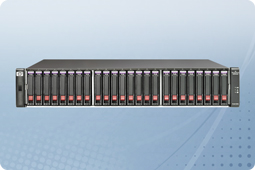 HP P2000 FC/iSCSI SAN Storage Advanced SAS from Aventis Systems, Inc.