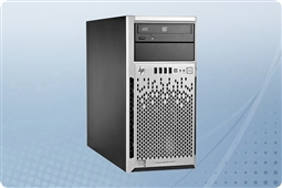 HP ProLiant ML310e G8 v2 Server Basic SAS from Aventis Systems, Inc.
