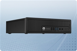 EliteDesk 800 G1 Ultra-Slim Dekstop PC Basic from Aventis Systems, Inc.
