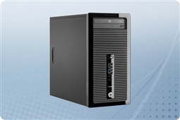 HP ProDesk 400 G1 MT Desktop PC Basic from Aventis Systems, Inc.