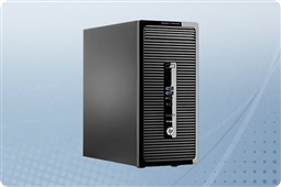 HP ProDesk 400 G2 MT Desktop PC Basic from Aventis Systems, Inc.