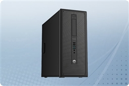 HP ProDesk 600 G2 MT Desktop PC Basic from Aventis Systems, Inc.