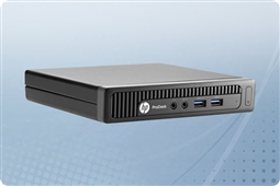 HP ProDesk 600 G2 DM Desktop PC Superior from Aventis Systems, Inc.