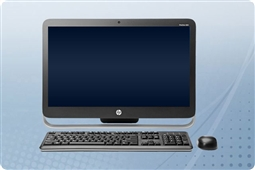 "HP ProOne 400 G1 AiO 21.5"" Desktop PC Touch Basic from Aventis Systems, Inc."