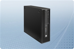 HP Z240 Small Form Factor Workstation Basic from Aventis Systems, Inc.