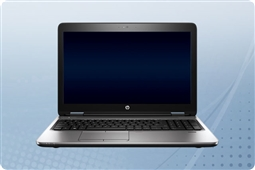 "HP ProBook 650 G3 Intel Core i5-7200U 15.6"" Laptop from Aventis Systems"