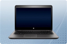 HP ZBook 14u G4 i5-7200U Mobile Workstation from Aventis Systems