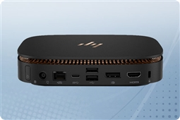 HP Elite Slice i7-6700T USFF Desktop from Aventis Systems
