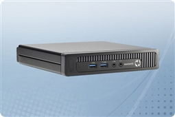 HP ProDesk 400 G3 Desktop Mini PC from Aventis Systems