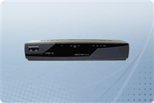 New Cisco CISCO851-K9 Integrated Services Router from Aventis Systems, Inc.