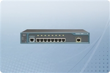 Cisco Catalyst WS-C2960PD-8TT-L Switch 8 Ports Managed from Aventis Systems, Inc.
