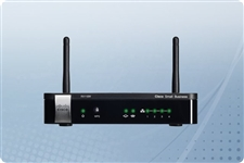 Cisco RV110W Wireless-N VPN Firewall Router from Aventis Systems, Inc.