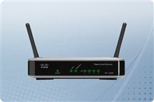 Cisco RV120W Wireless-N VPN Firewall Router from Aventis Systems, Inc.