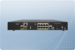 Cisco C897VA-K9 Integrated Services Router from Aventis Systems