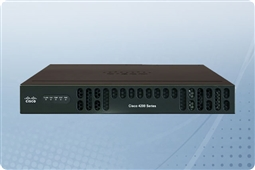 Cisco ISR4221/K9 Integrated Services Router from Aventis Systems