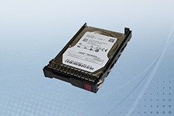 "1TB 7.2K SAS 6Gb/s 2.5"" Hard Drive for HP ProLiant from Aventis Systems"