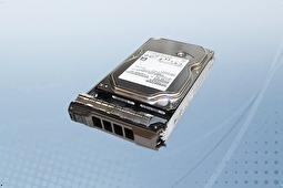 "146GB 15K SAS 3Gb/s 3.5"" Hard Drive for Dell PowerVault Aventis Systems"