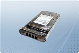"146GB 15K 3Gb/s SAS 3.5"" Hard Drive for Dell PowerEdge from Aventis Systems, Inc."