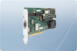 HP Smart Array P600/256MB RAID Controller from Aventis Systems, Inc.