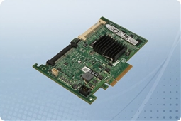 Dell PERC 6/i RAID Controller with 256MB and Battery (Integrated) from Aventis Systems, Inc.