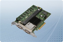 Dell PERC 6/E RAID Controller with 256MB and Battery from Aventis Systems, Inc.